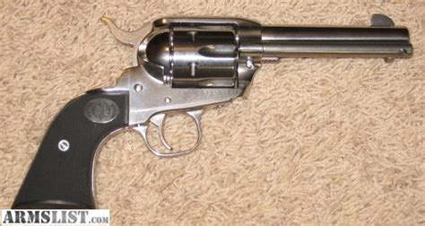 armslist for sale ruger new vaquero 357 magnum 4 62 inch gun 2