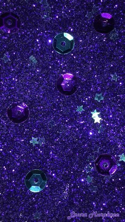 Glitter Girly Pretty Backgrounds Phone Sparkle Sparkles