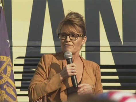 Live updates | Sarah Palin campaigns for GOP senators ...