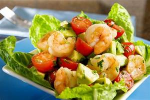 20 easy and healthy salad recipes