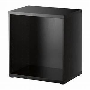 Ikea Besta Schublade : best frame black brown ikea ~ Watch28wear.com Haus und Dekorationen