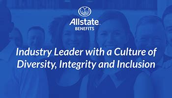 Therefore we need to provide financial stability to our loved ones even after our deaths. About Allstate Benefits Video