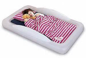 Looking At Tuckaire Toddler Travel Bed On Shopca Bed