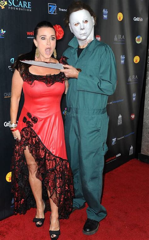 scare foundation  annual halloween benefit  party