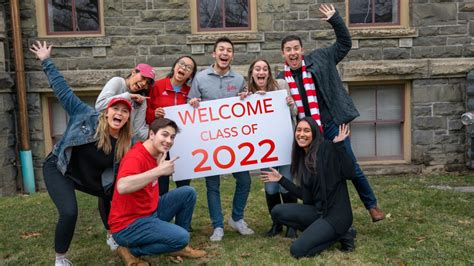 Class Of 2022 Selected From Record Number Of Applicants