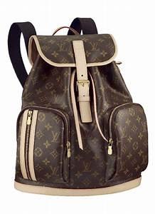 Louis Vuitton Men's Bosphore Backpack   Men's bags