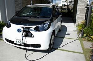 How Home Electric Car Charging Works