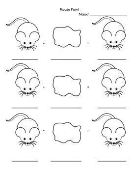 89 best images about literature mouse count mouse shapes 648   67fafc9f83604fabf3398d00ffece4a7 preschool painting mouse paint