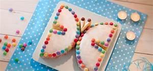 Ballon Mit Mehl Füllen : rezept f r zitronen schmetterling kinderkuchen 1 butter zucker vanillezucker und salz cremig ~ Markanthonyermac.com Haus und Dekorationen