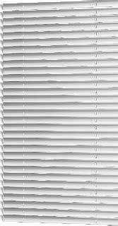 jbrgfx: How to make venetian blinds
