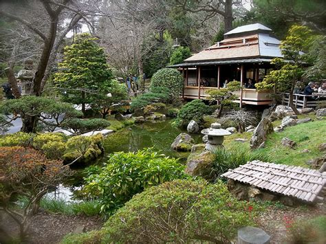 japanese garden sf 14 posh places for afternoon tea in san francisco eater sf