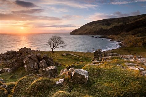 graham kelly landscape seascape photography  ireland