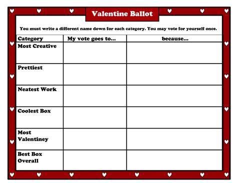 valentine box measures  scholastic