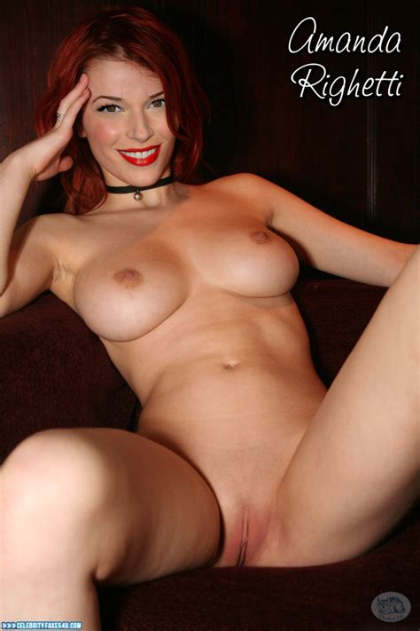 Amanda Righetti Breasts Vagina Xxx 001