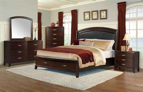 delaney  piece bedroom set gonzalez furniture