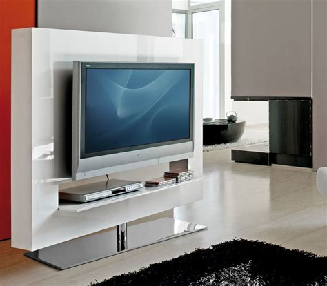 meuble cuisine 60 mobilier design meuble tv base pivotante chromée