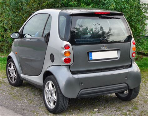 Smart Fortwo Price Modifications Pictures Moibibiki