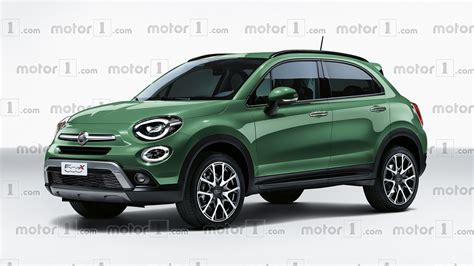Sterling Mccall Hyundai Fiat by Nuova Fiat Suv 2019 The Fiat Car