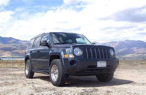 Jeep Patriot Vs Jeep Commander Clearance Autos Post