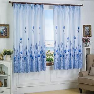 Fabulous Short Curtains for Kitchen atzine com