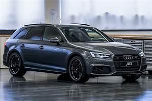 Audi S4 Avant Occasion : abt geeft audi s4 425 pk ~ Medecine-chirurgie-esthetiques.com Avis de Voitures