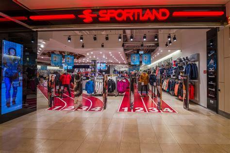 Sportland — Tartu Kaubamaja
