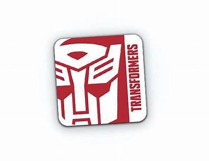 Transformers Hasbro Official Transparent Symbol Eye Website