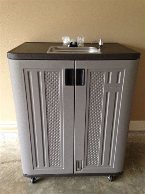 Portable Bathroom Sink by 9 Best Portable Sinks Images On Bathroom Sinks