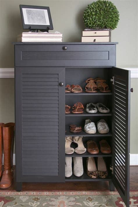 decouvrir les meubles  chaussures en