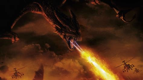 Reign Of Fire (2002) Hindi Dubbed Movie