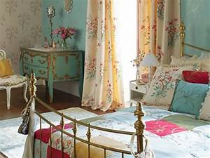Interior Design Traditional French Country Bedroom ...