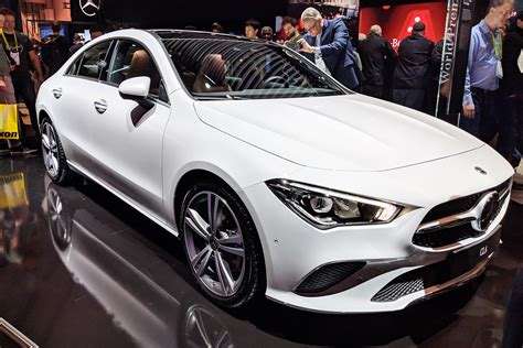 Sleek Four-door Coupe Wows At Ces