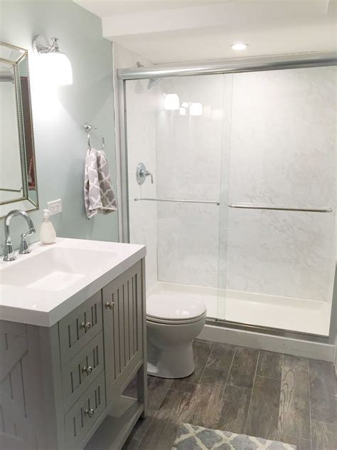 Bathroom Ideas Low Budget by Basement Bathroom Ideas On Budget Lovely Basement
