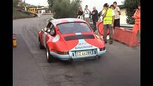 1973 Porsche 911 S 2 4 - Epic Flat-6 Sound