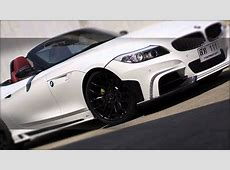 BMW Z4 Rowen RR YouTube