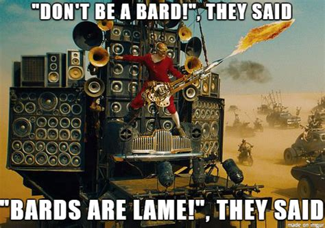D D Bard Memes - frenzied memes image memes at relatably com