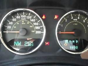 Resetting Oil Change Light  Message 2008