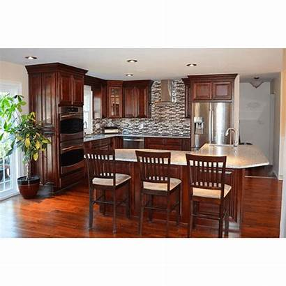 Kitchen Cabinets Mahogany Maple Cabinetry