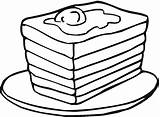 Bread Coloring Pages Food sketch template