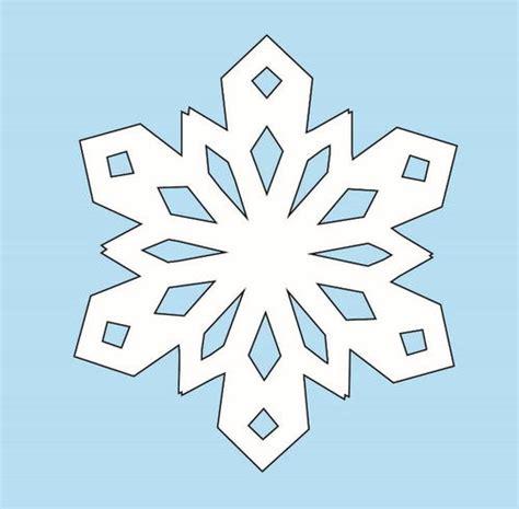 snowflake template printable paper snowflake template calendar template letter format printable holidays usa