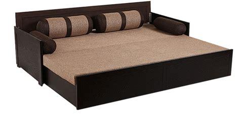 Buy Aster Exemplary Sofa Cum Bed by ARRA Online