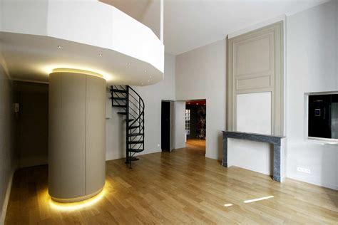 cuisine clermont ferrand décoration et rénovation moderne d un appartement à lyon