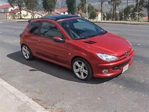 Peugeot Somain : diegomerino 39 s 2006 peugeot 206 in quito ~ Gottalentnigeria.com Avis de Voitures