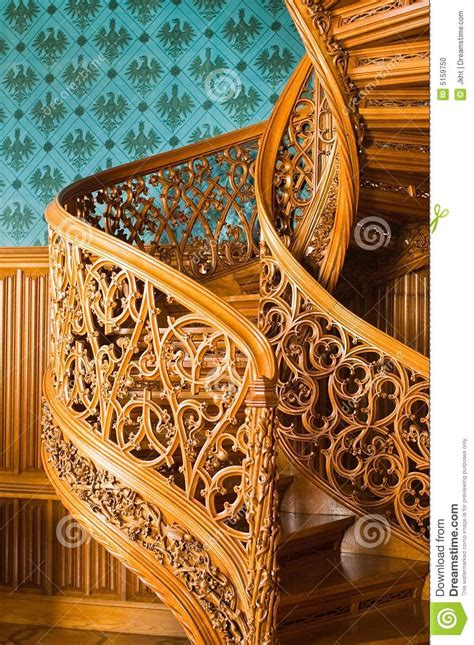 spiral stairs stock photo image   masterpieces