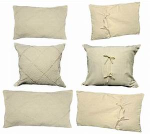 decorative ivory pillow shams euro standard king sizes With euro sham dimensions