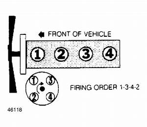 1995 Nissan Pick Up 2 4 Wiring Diagram : what is the firing order on a 2 4 4 cylinder for this van ~ A.2002-acura-tl-radio.info Haus und Dekorationen