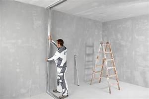 C Profil Trockenbau : metallprofile im trockenbau von u c profile und co ~ A.2002-acura-tl-radio.info Haus und Dekorationen