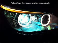 '06 e60 sucessful halogen to oem bixenon swap Page 5