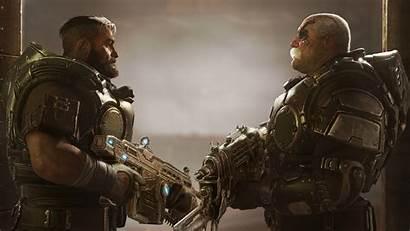 Gears Tactics 4k Wallpapers Games Backgrounds Xbox