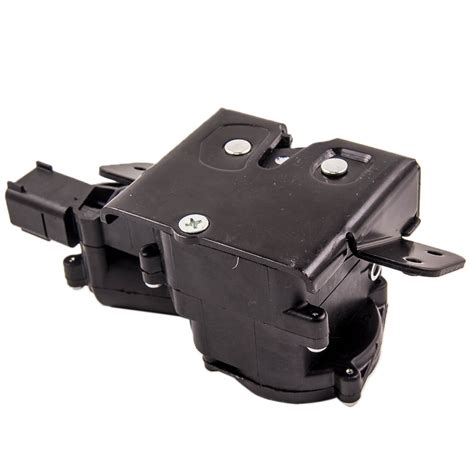 Power Liftgate Latch Lock For Cadillac Cts Wagon